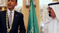 Friedenshoffnungen und Terrorbotschaften