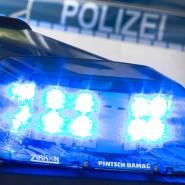 Erlensee: Eine Frau wird mit Stichverletzungen von ihrer Nachbarin tot aufgefunden (Symbolbild).