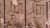 4000 Jahre alter Sarkophag entdeckt