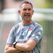 Der Plan steht fest: Die Mainzer brauchen mehr Tempo im Spiel.