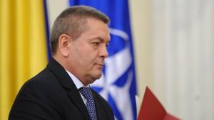 Ponta bildet Rumäniens Regierung um