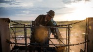Ölförderung in North Dakota: Wie weit kann der Preis noch fallen?