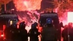 Proteste gegen Mülldeponie bei Neapel eskalieren