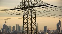 Wie untreue Stromkunden sparen