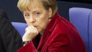 Merkels Führungsaufgabe
