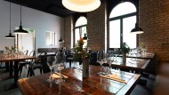"""Mischung aus Weinbar und Restaurant: das """"Laurenz"""" in der Mainzer Neustadt"""