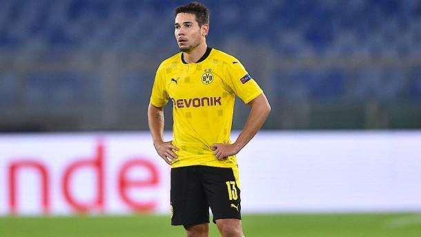 Dortmund und der flatterhafte Charakter