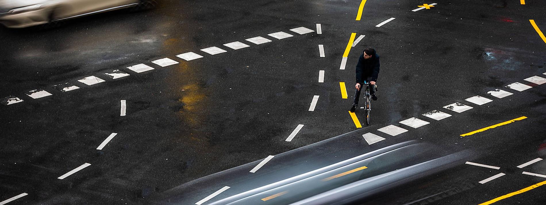 Illusionen behindern die Verkehrswende