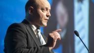 Automobil: Hessens AfD-Chef Lambrou will keinen Dienstwagen