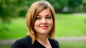 Hamburgs Zweite Bürgermeisterin wehrt sich gegen sexuellen Übergriff