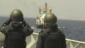 Sicherheit auf See