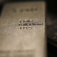 Mehr wert als Gold und Platin: Edelmetall Palladium