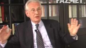 """Grimm: Wirtschaftskrise ist """"Gefahr"""" für die Presse"""