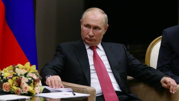 Nicht mehr auf Moskaus Propaganda hereinfallen