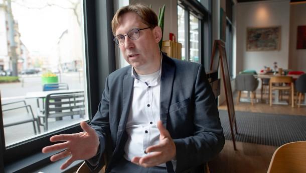 """""""Keine politischen Projekte mit der AfD"""""""