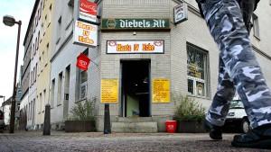 Warum die Städte im Ruhrgebiet verarmen