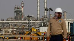 Aramco will bis zu 22 Milliarden Euro erlösen