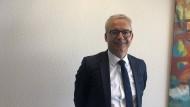 Karlsruher Landrat: Christoph Schnaudigel (CDU)