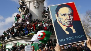 Armeechef will Bouteflika für amtsunfähig erklären lassen
