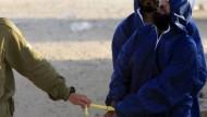 Asyl in Jericho