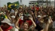 Rio de Janeiro ist Olympia-Gastgeber 2016