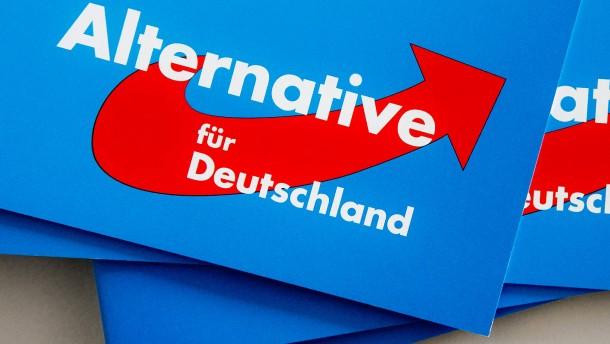 Hessische AfD will Klarheit über Wahleinspruch