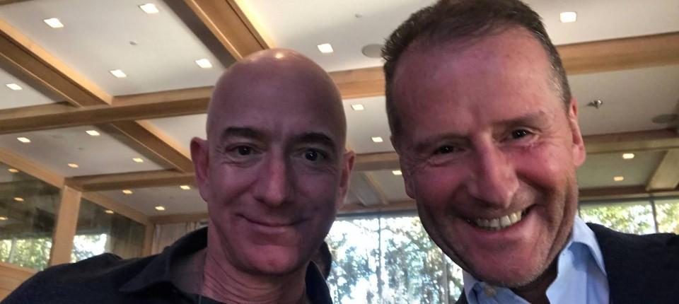 VW verbündet sich mit Amazon
