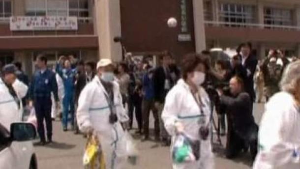 Im Schatten von Fukushima
