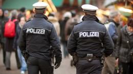 LKA ermittelt jetzt im Frankfurter Polizei-Skandal