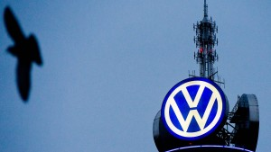Bostoner Pensionsfonds reicht Sammelklage gegen VW ein