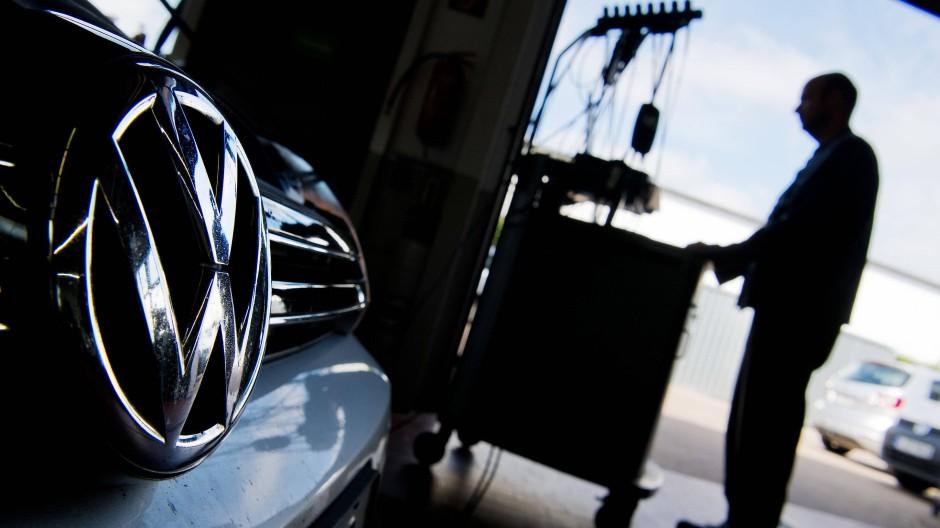 Wussten wirklich nur wenige Eingeweihte bei Volkswagen von den Diesel-Manipulationen?