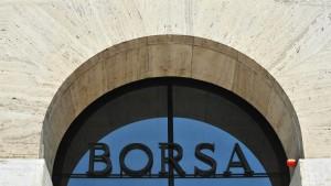Deutsche Börse verliert Schlacht um Börse Mailand
