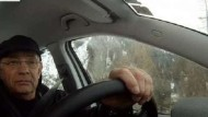 Autofahren unter Extrembedingungen