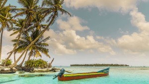 Panama und Seychellen sind Steueroasen