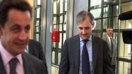 Chefposten bei Bankenfusion sorgt für Streit