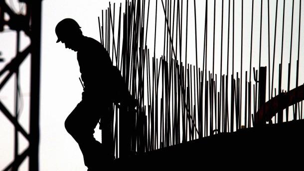 Schlag gegen organisierte Schwarzarbeit