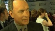 "Tom Hanks und die ""Illuminati"""