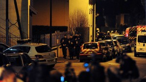 Dramatischer Nervenkrieg in Toulouse