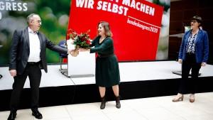Wie die SPD die Wahl gewinnen will