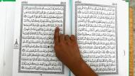Normen aus dem Koran: Ist es Allahs Wille, dass Frauen weniger erben?