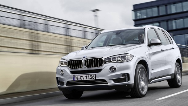 bmw x5 xdrive 40e im test preis und technische daten. Black Bedroom Furniture Sets. Home Design Ideas