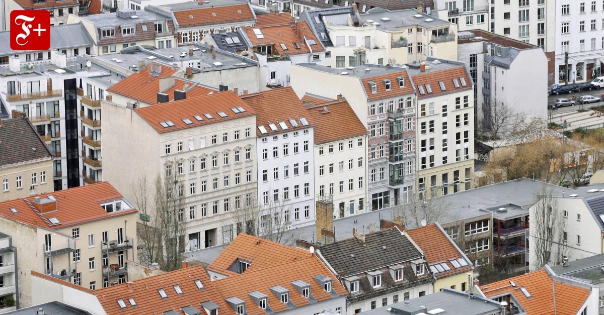 Wohnungsmangel in 10 größten Städten: Es wird nicht genug gebaut