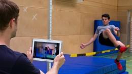 Gymnasium verteidigt Kooperation mit Samsung