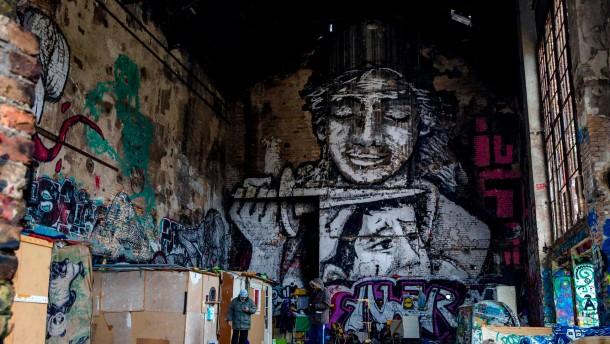 Städte fordern Geld für Armutseinwanderung