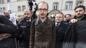EU soll Whistleblower schützen