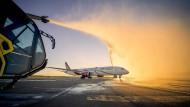 Können Sie ohne ein schlechtes Gewissen in den Urlaub fliegen?