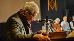 Wie Amartya Sen zur lebenden Legende wurde