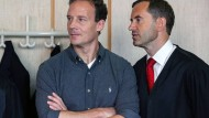 Prozesse gegen Unternehmer: Alexander Falk soll einen Mord in Auftrag gegeben haben.