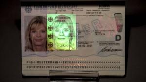Das ist der neue Reisepass