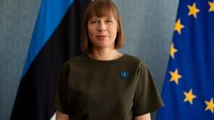 Das Risiko für Estland ist existenziell